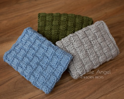 SIMPLE BLANKET (two-sided)